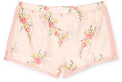 Morgan Lane Pajama shorts