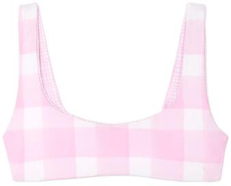 Solid & Striped bikini top goop, $88