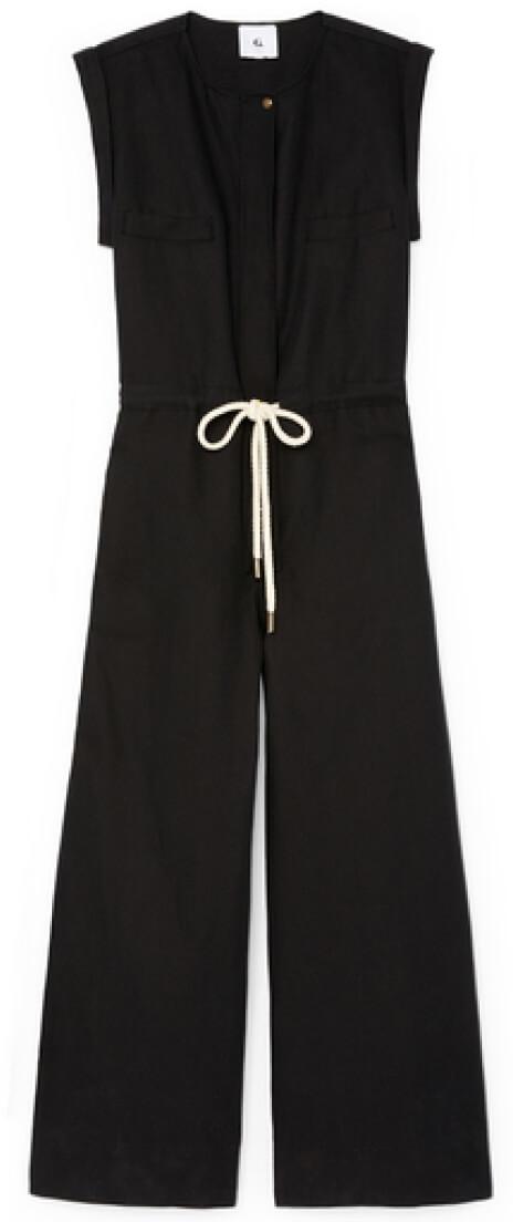 G. Label Oerlemans Drawstring-Waist Jumpsuit