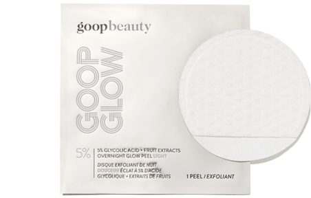 goop Beauty GOOPGLOW overnight Peel Light