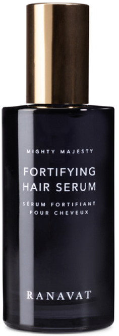 Ranavat Fortifying Hair Serum: Might Majesty