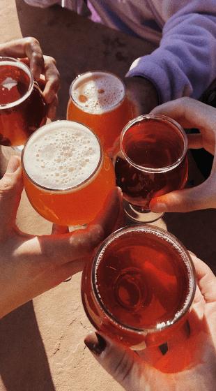 Enchantment Resort Brewery