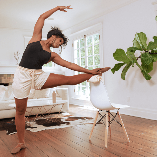 Steezy Virtual Dance Classes