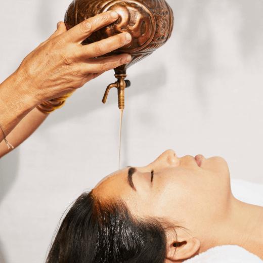 Surya Spa One-Year Transformation Program