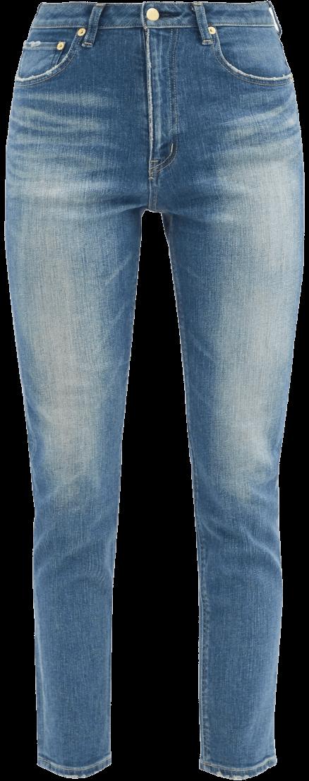 Tu es mon jeans