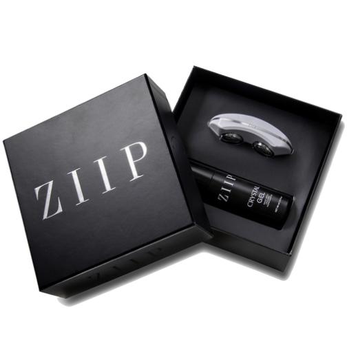Ziip Ox + Crystal Gel Kit