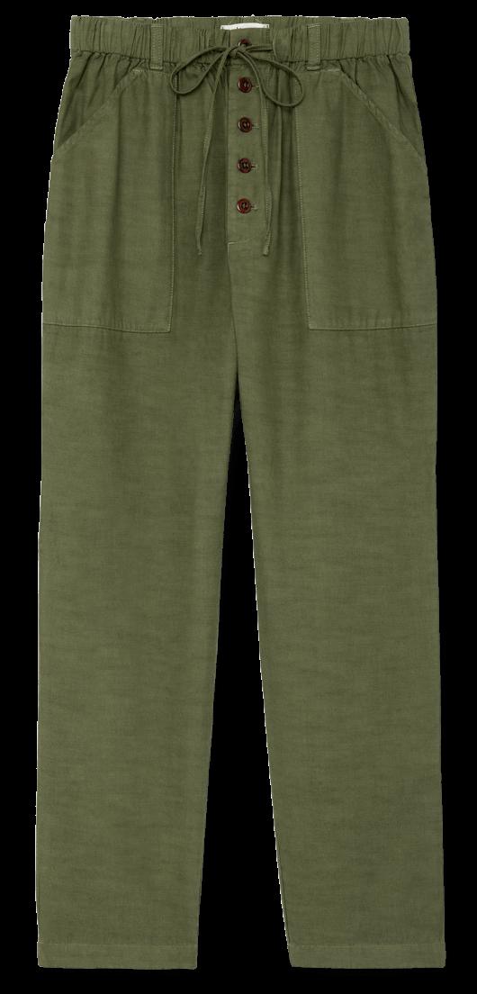 Alex Mill pants goop, $120