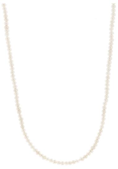 Ariel Gordon Pearl Shoreline Necklace