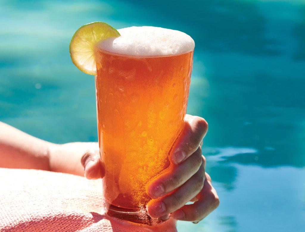 Is Beer Healthier than Wine?