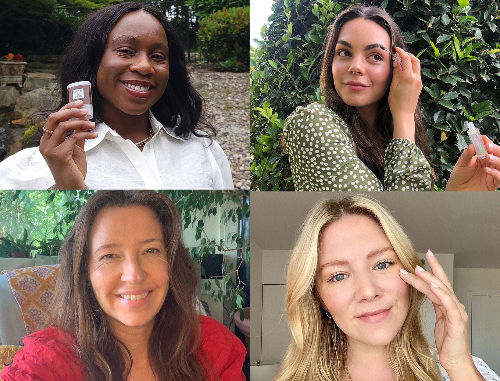 goop beauty editors
