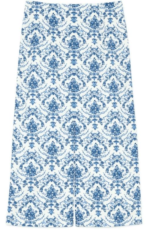 G. Label Andersen Pencil Skirt
