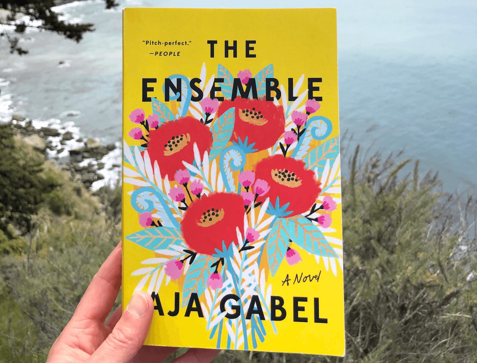 Aja Gabel The Ensemble