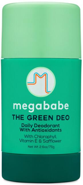 Megababe Green Part
