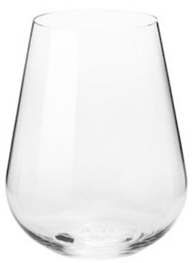 Richard Brendon UNIVERSAL STEMLESS GLASSES goop, $320