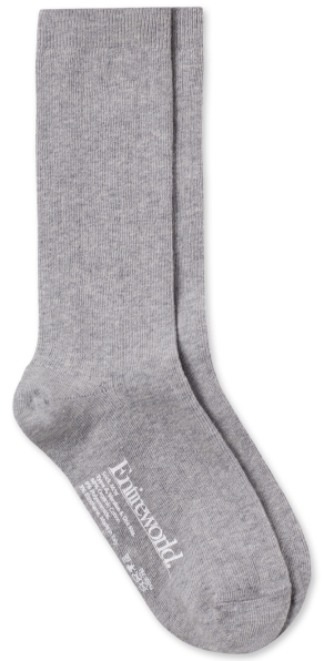 Whole world.  Socks