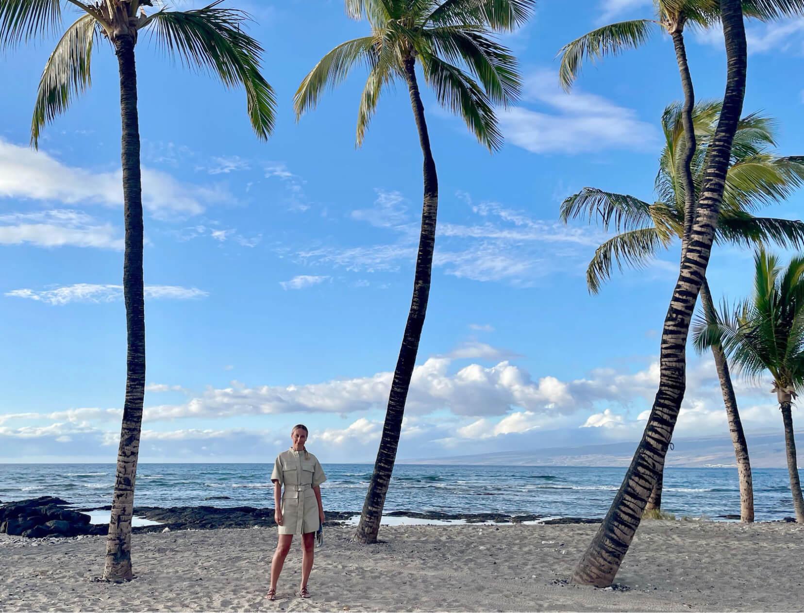 Ali Goes to Hawaii | Goop