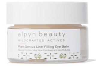 Alpyn Beauty PlantGenius Line-Filling Eye Balm goop, $62