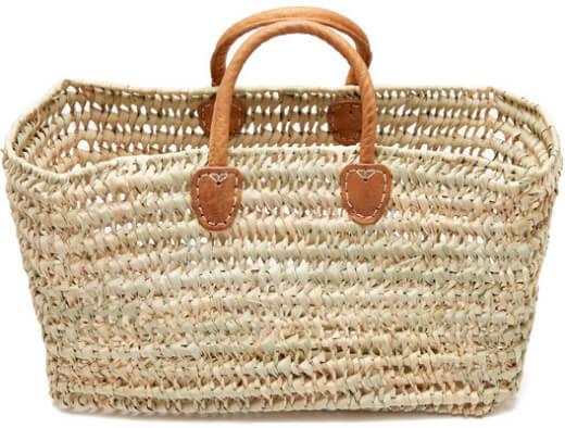 Medina Mercantile basket goop, $60