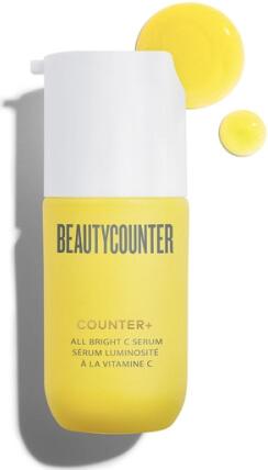 Beautycounter Counter+ All Bright C Serum goop, $82