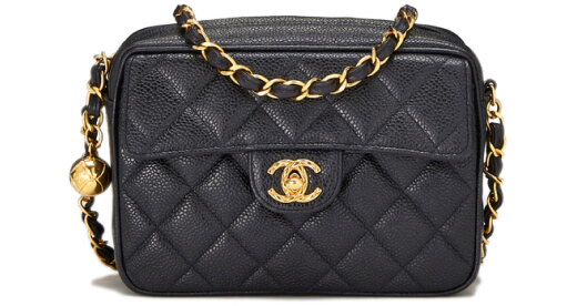 Chanel bag goop, $6,250