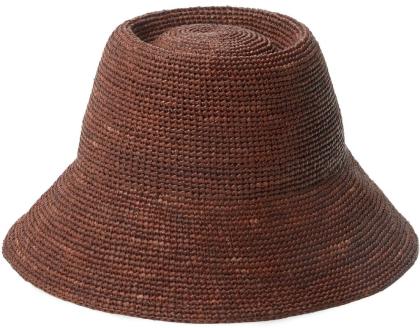 Janessa Leoné Straw Hat