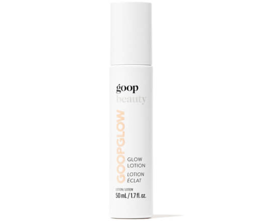 goop Beauty GOOPGLOW Glow Lotion goop, $58 / $52 with subscription