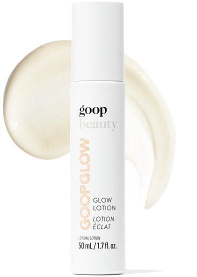 goop Beauty GOOPGLOW Glow Loción