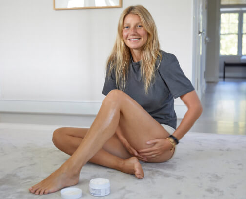GP and goop Staffers on Feeling Good in Your Own Skin