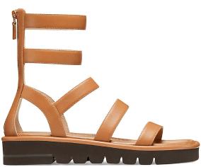 Stuart Weitzman sandal Stuart Weitzman, $450