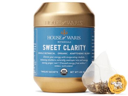 House of Waris Sweet Clarity
