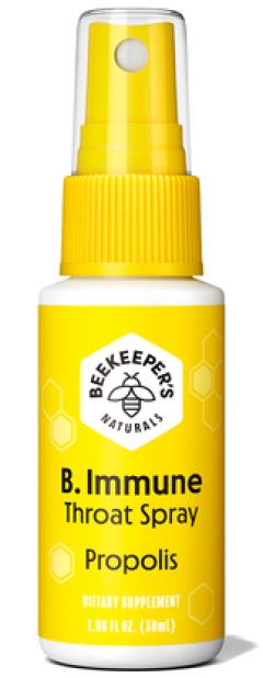 Beekeeper's Naturals PROPOLIS SPRAY