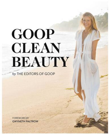 goop Press Goop Clean Beauty, goop, $35