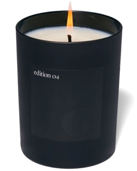 goop Beauty Scented Candle: Edition 04 - Orchard goop, $72