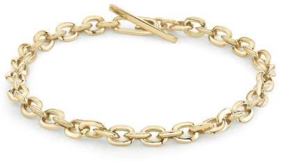 Lizzie Mandler bracelet goop, $2,445