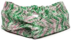 Missoni hairband Farfetch, $319