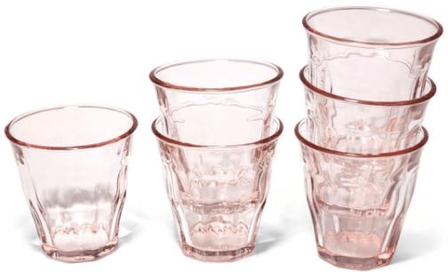 Caravan Bistro Glasses
