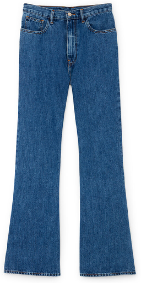 G. Label Griffin Bootcut Jeans goop, $295