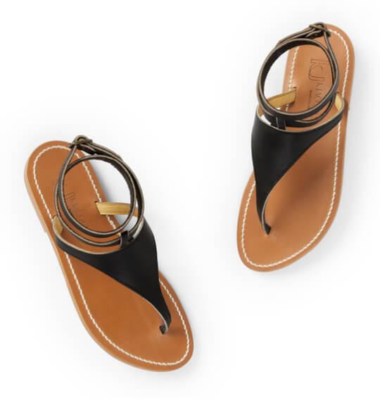 K Jacques sandals goop, $330