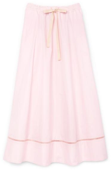 G. Label Louise Midlength Skirt goop, $450