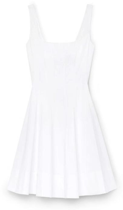 Staud dress goop, $195