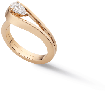 Repossi Ring