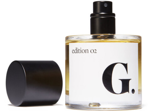 goop Beauty Eau De Parfum: Edition 02 - Shiso, goop, $125