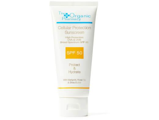 The Organic Pharmacy SUN cream goop, $69