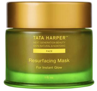 Tata Harper Resurfacing Mask goop, $65