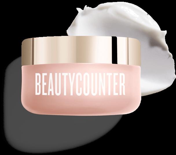 Beautycounter Tetrapeptide Supreme Cream
