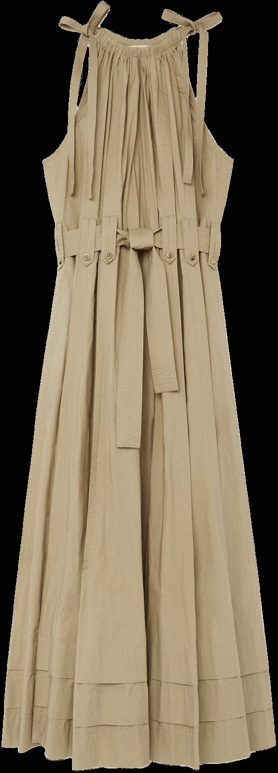 Ulla Johnson dress goop, $395