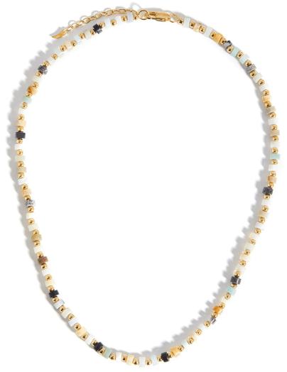 Missoma necklace