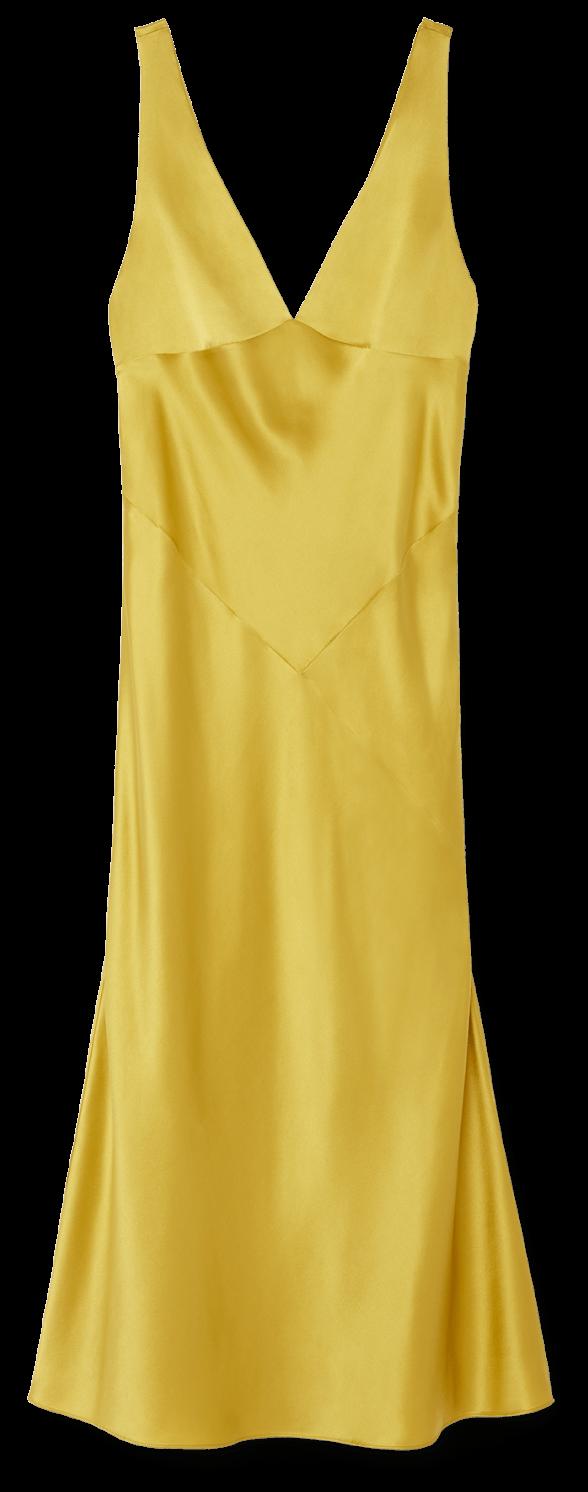 CARESTE DRESS, goop, $725