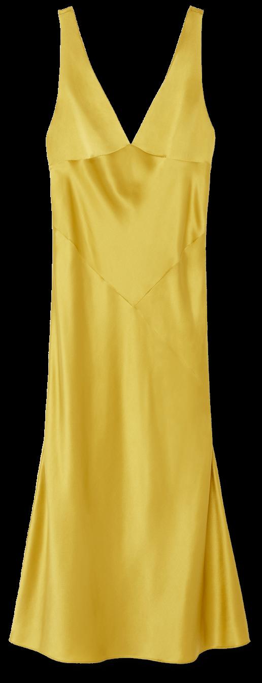 Careste slip dress