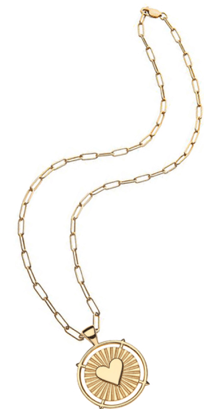 JANE WIN NECKLACE